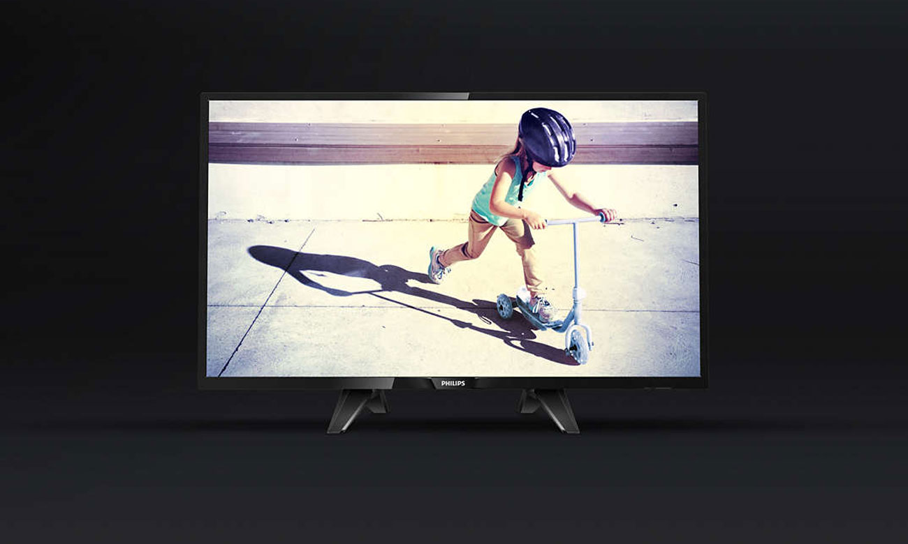 Telewizor Full HD Philips 32PFT4132 32 cale