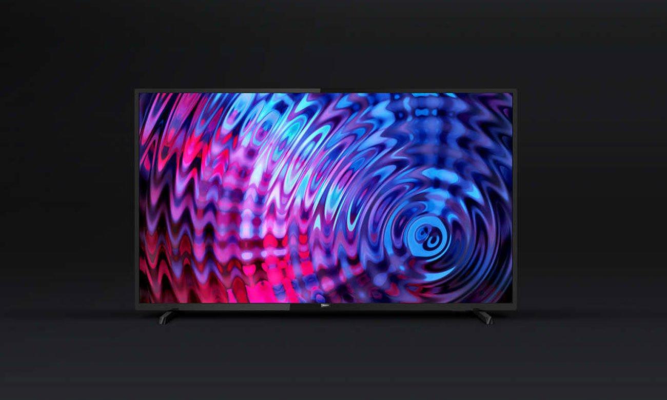 Telewizor Full HD Philips 43PFT5503 43 cale