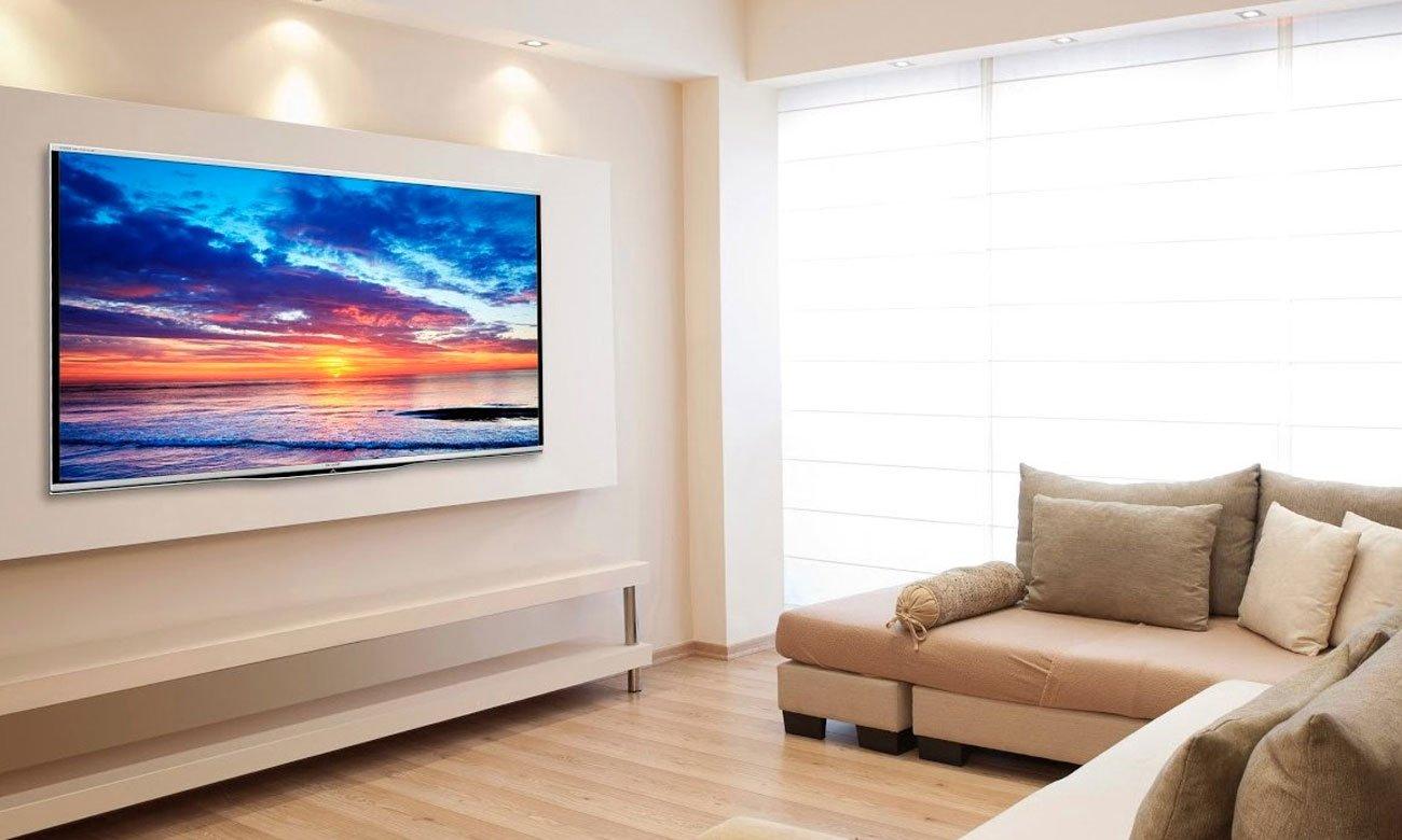 Telewizor Ultra HD Philips 50PUS6162 50 cali