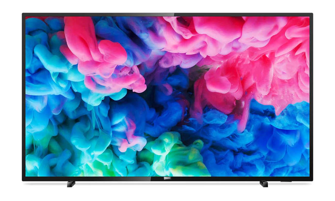 Telewizor Ultra HD Philips 55PUS6503 55 cali
