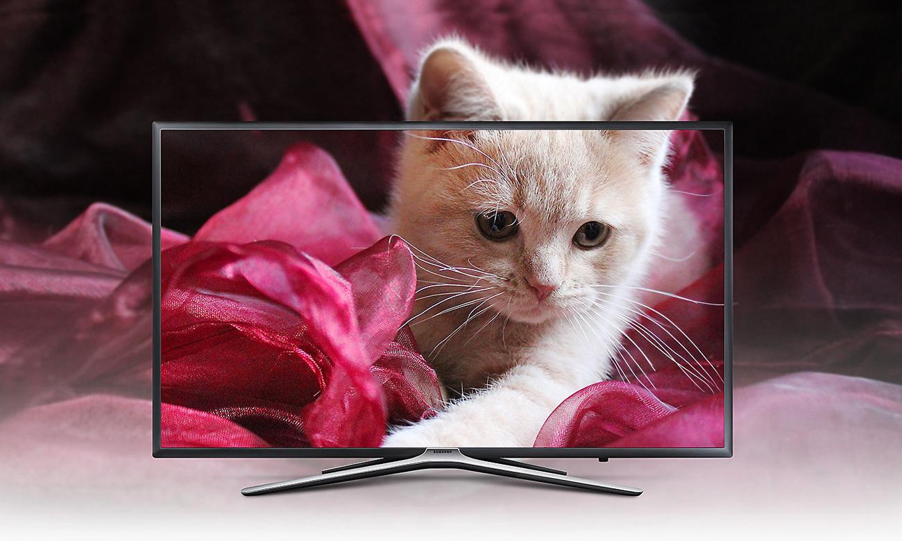Telewizor Full HD Samsung UE43M5502 43 calowy