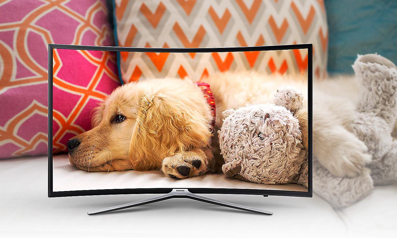 Telewizor Full HD Samsung UE55M6302 55 calowy