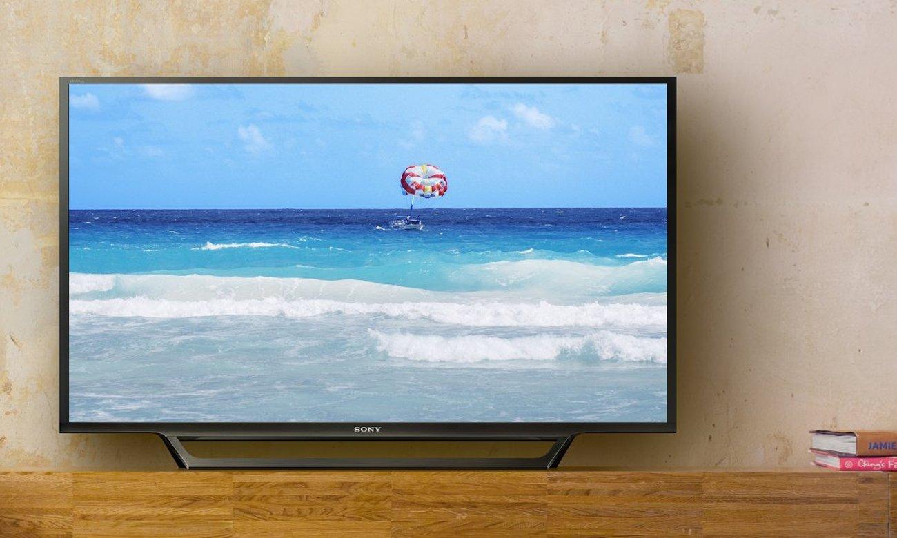 Telewizor 32 calowy Sony KDL-32RD430