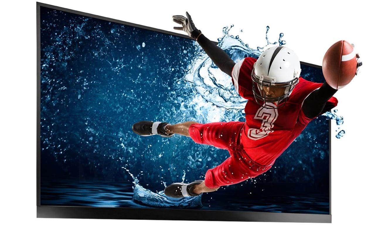 Telewizor 3D Sony KDL-55W805C