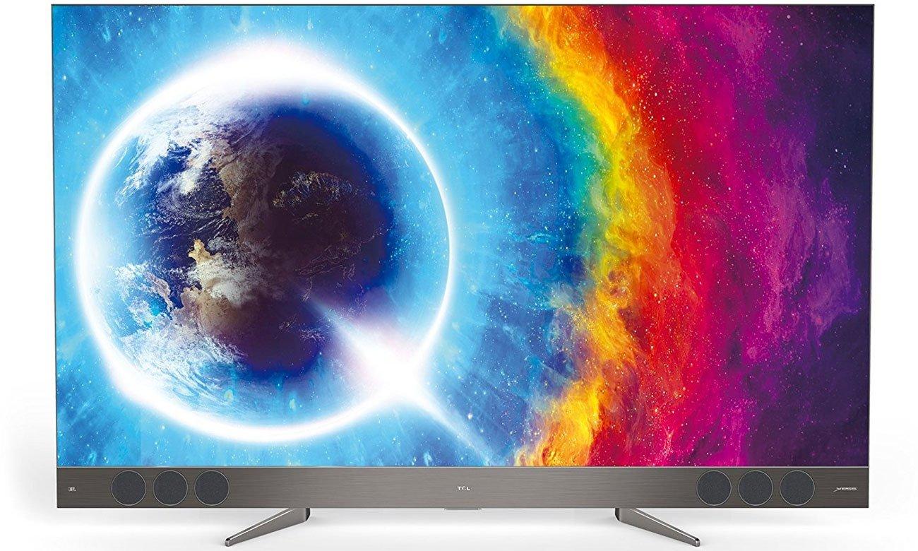Technologia Quantum Dot w telewizorze TCL U55X9006