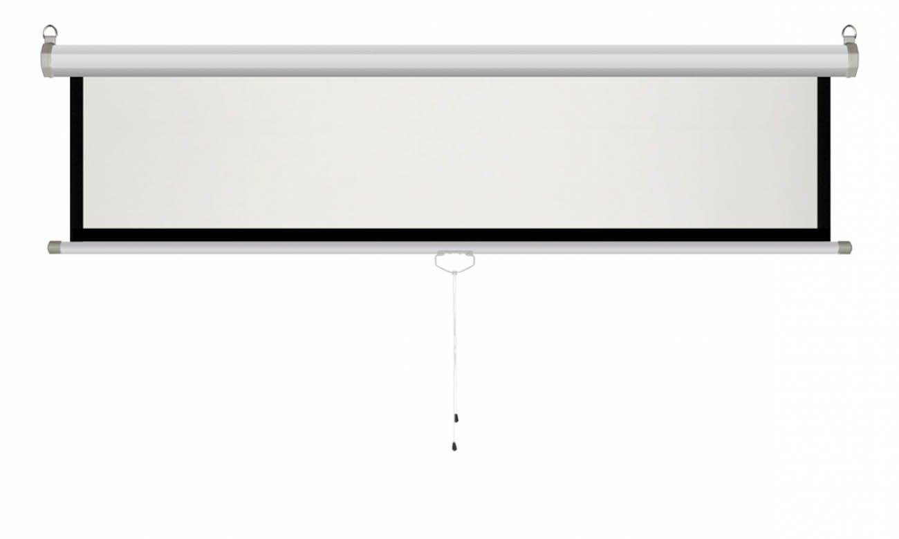 Ekran projekcyjny na statywie ART MS-60 1:1