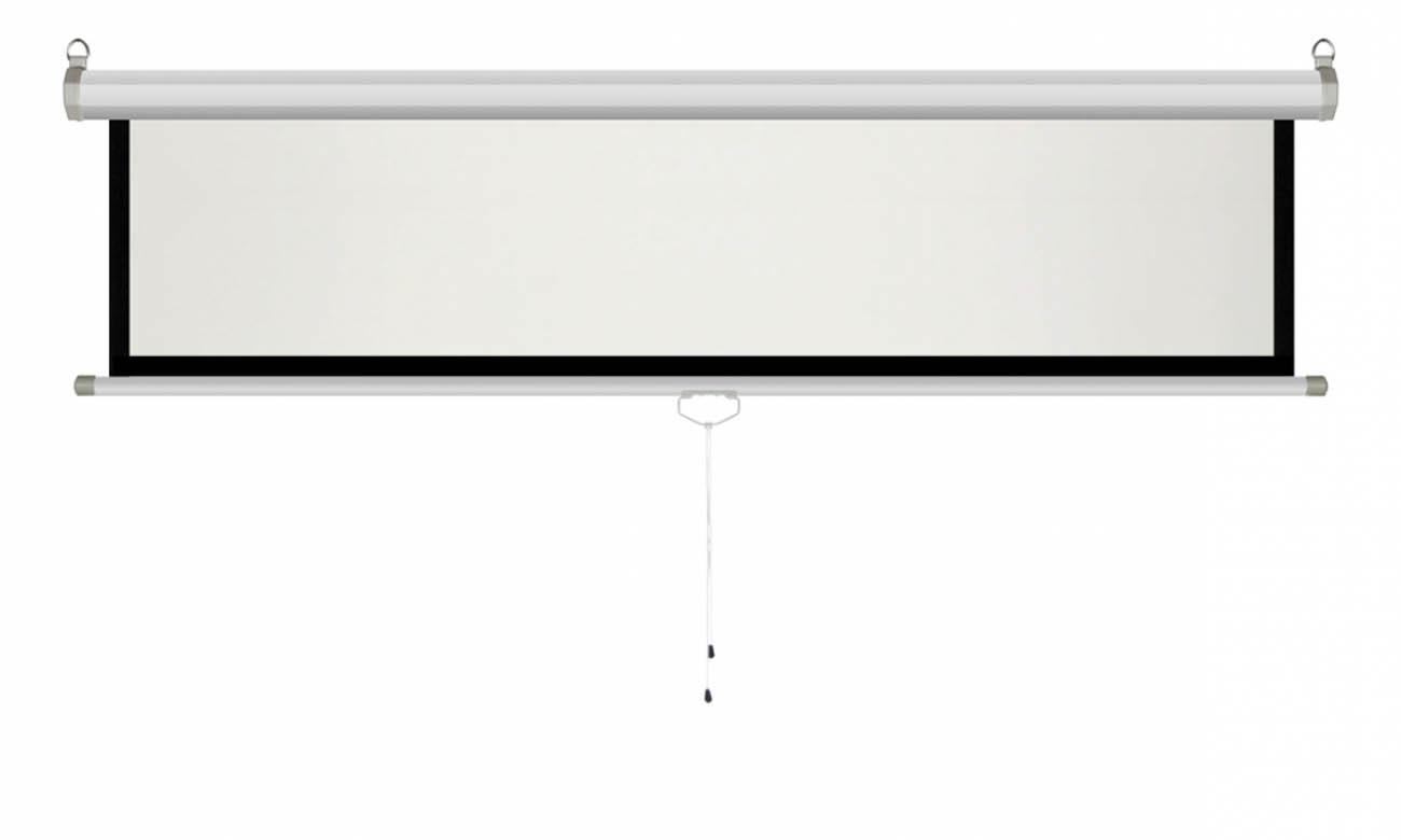 Ekran projekcyjny na statywie ART MS-70 1:1
