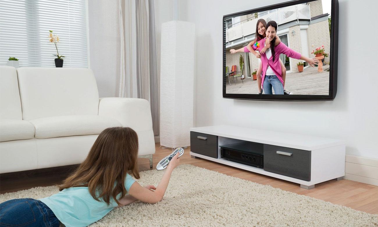 Telewizor z trybem hotelowym Hyundai FLN40T211SMART