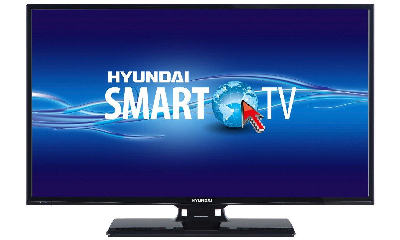 Telewizor Hyundai FLN48TS511 Smart TV