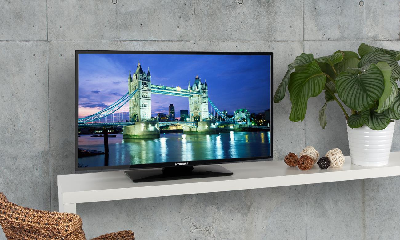 Telewizor Full HD Hyundai FLN48TS511SMART