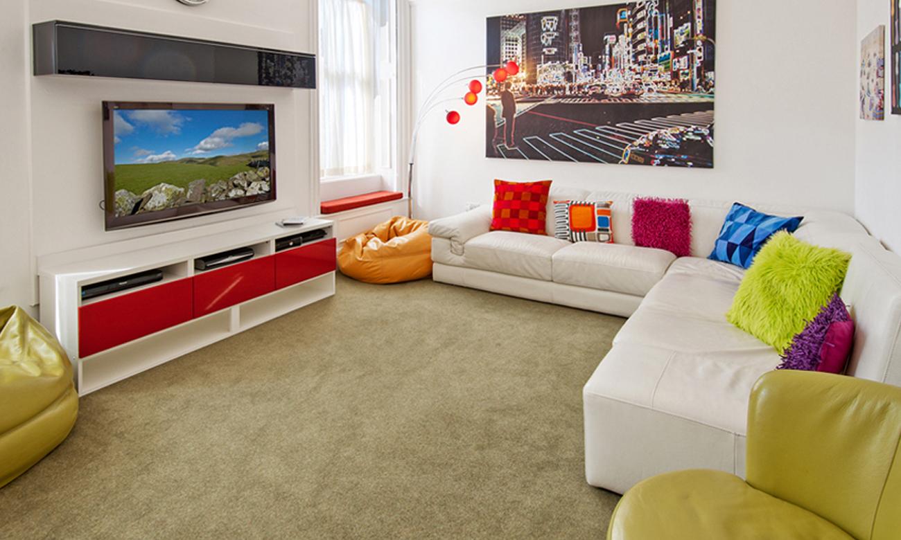 Telewizor Hyundai HLE32211 SMART z trybem hotelowym