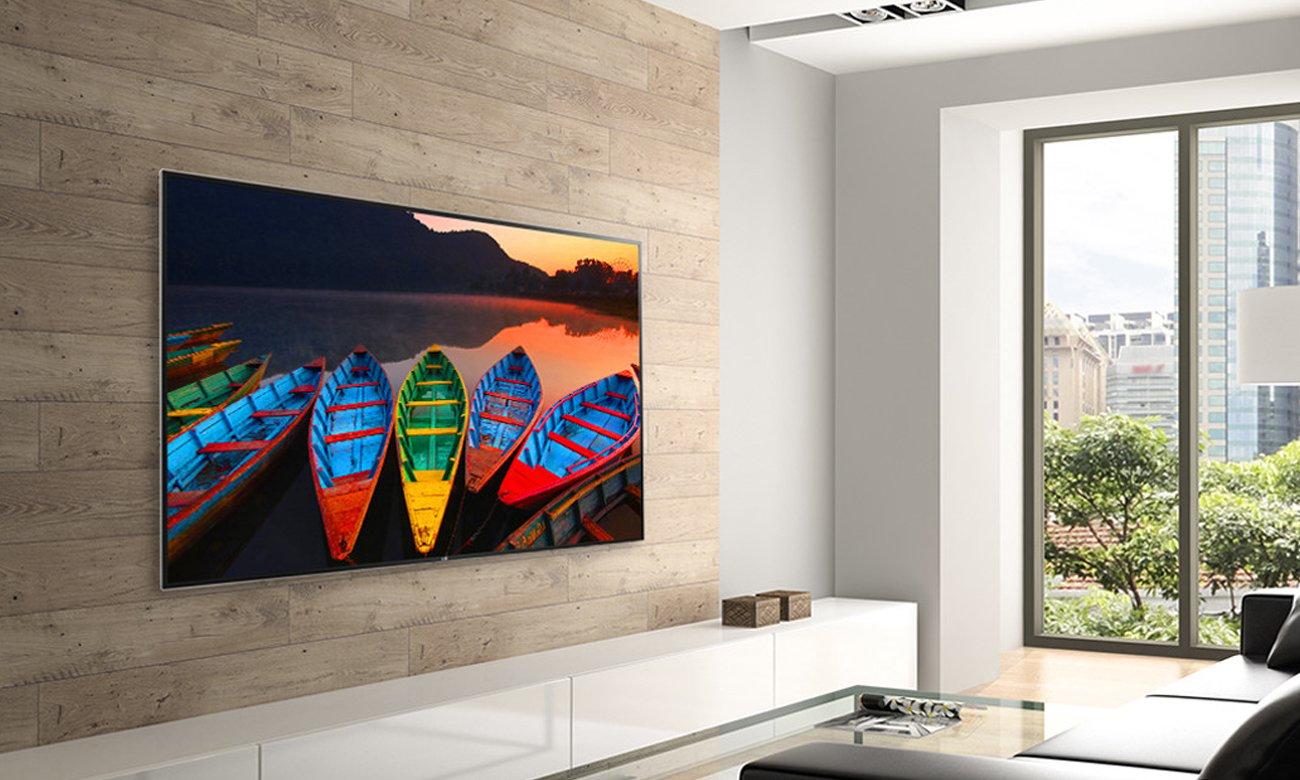 Telewizor Full HD LG 32LH530V