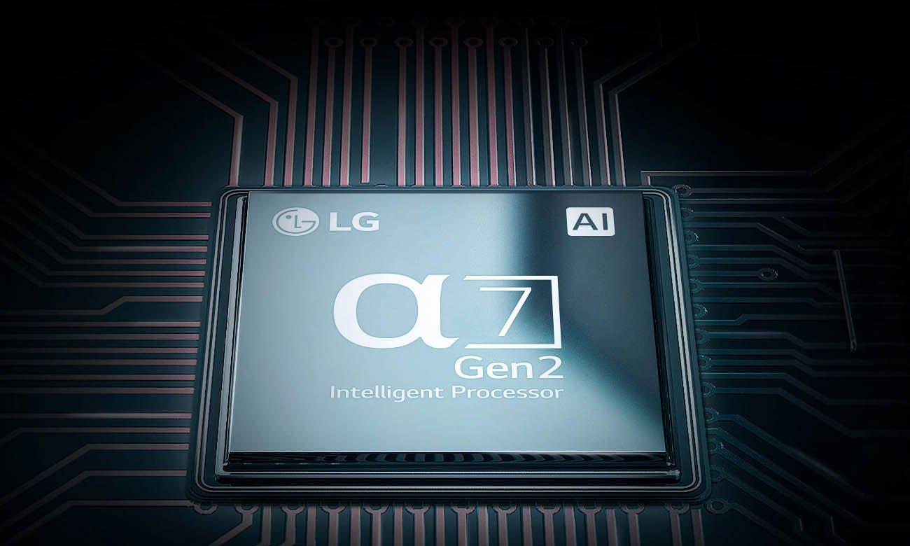 Perfekcyjny obraz z telewizorem OLED LG OLED55B9