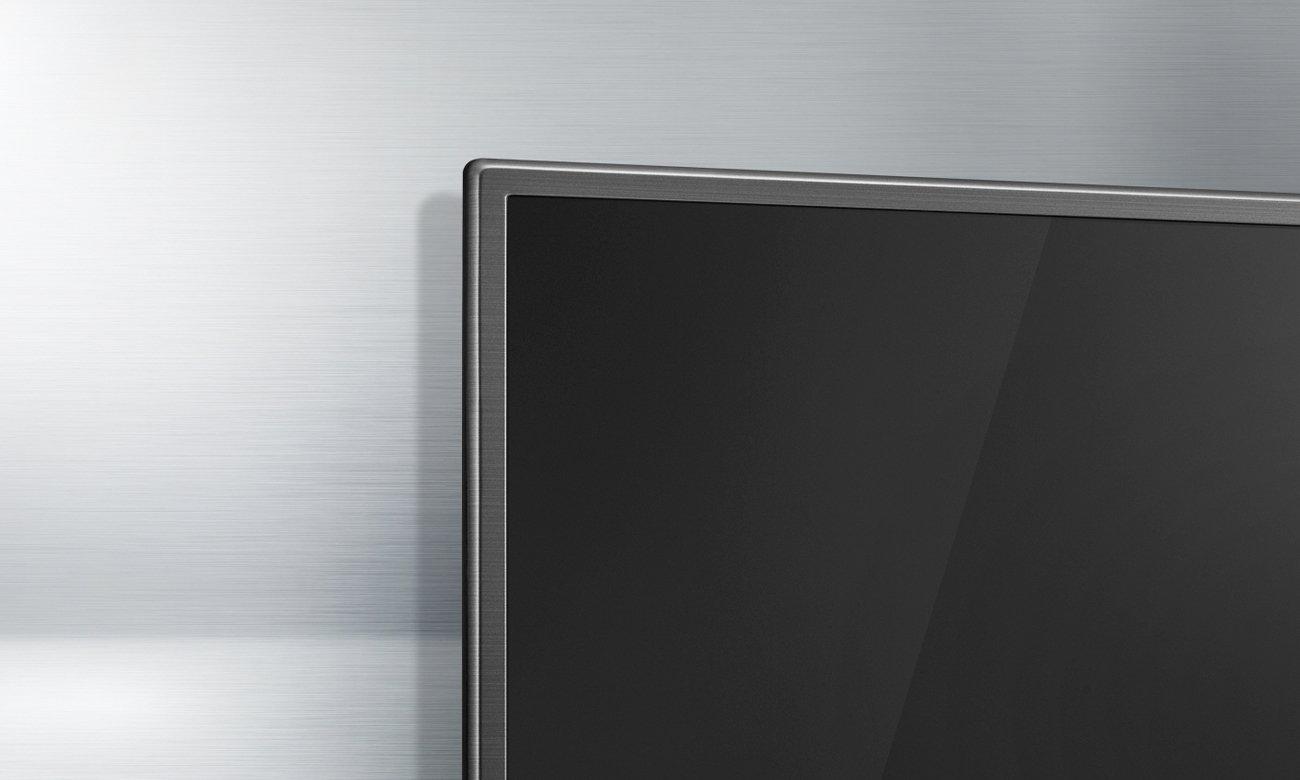 Nowoczesny design telewizora 32LH510B LG