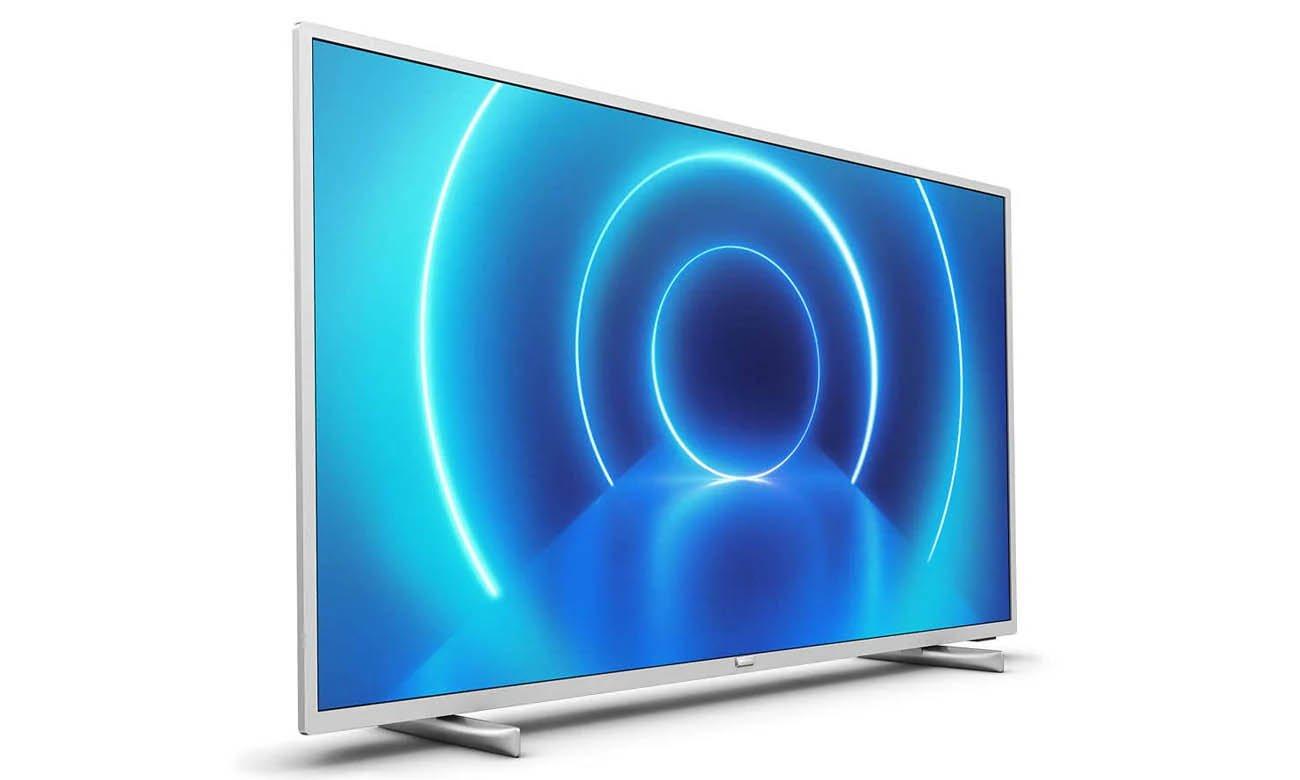 Telewizor z technologią Dolby Atmos Philips 43PUS7555