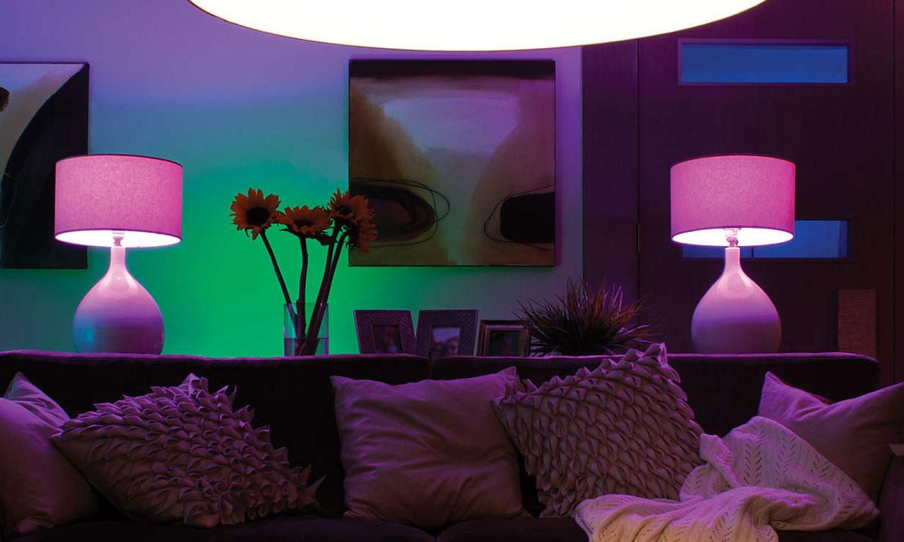 Telewizor OLED Philips 55POS9002 i oświetlenie Hue gratis
