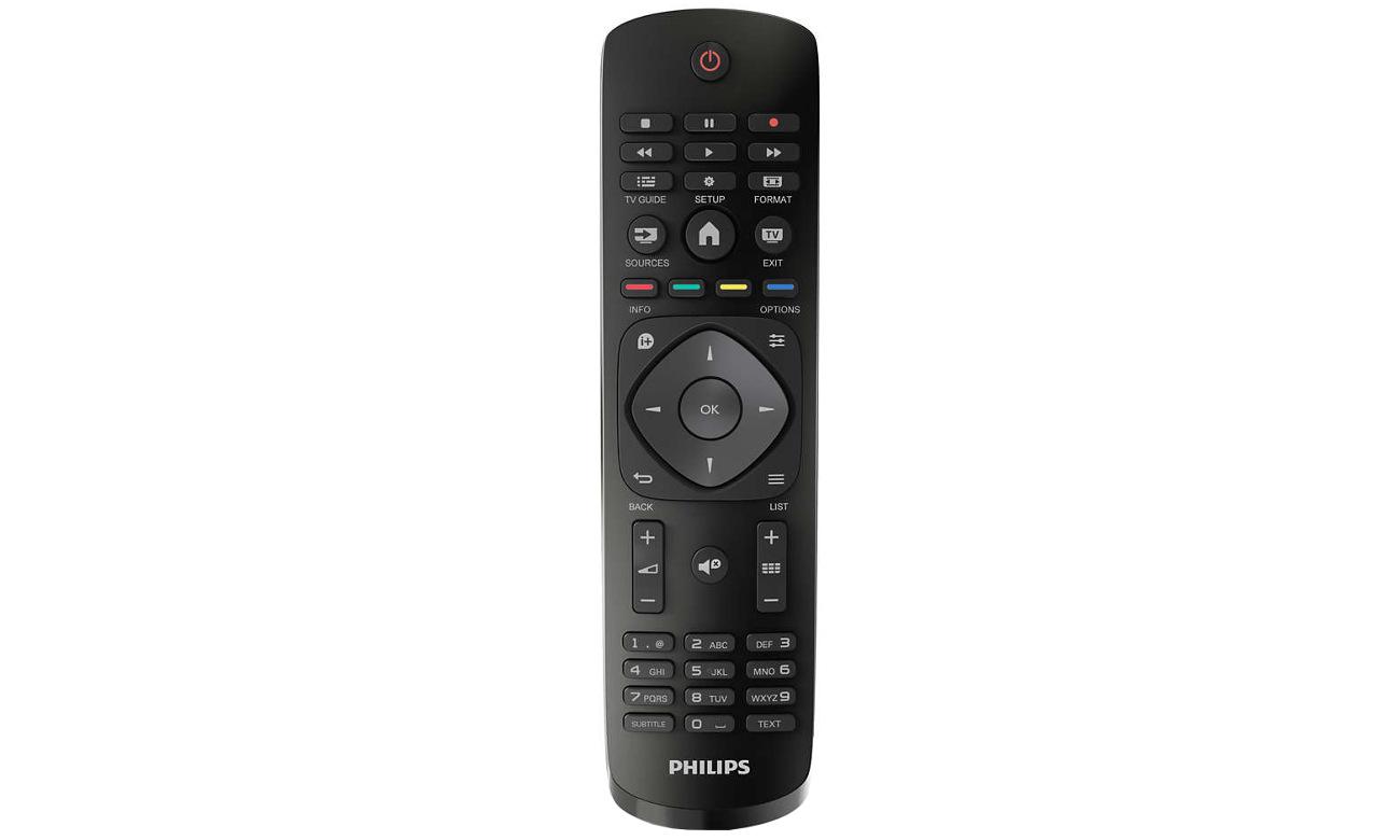 Pilot do telewizora Philips 22PFS4232