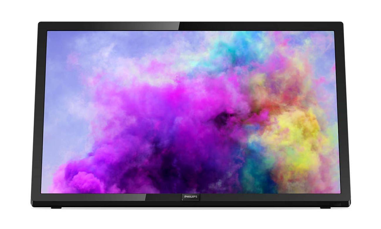 Telewizor Full HD Philips 22PFT503