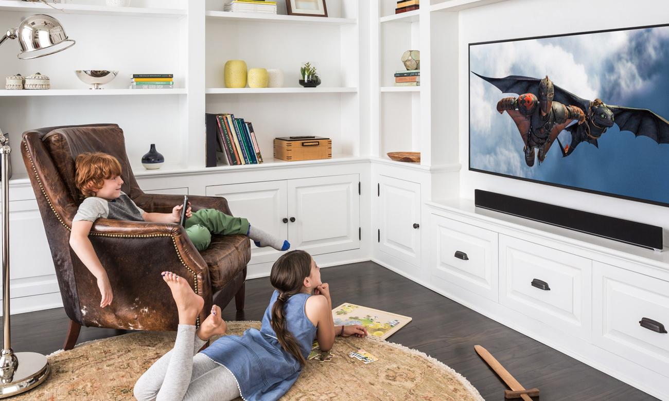Wysoka jakość obrazu HD w telewizorze Philips 24PHH4000
