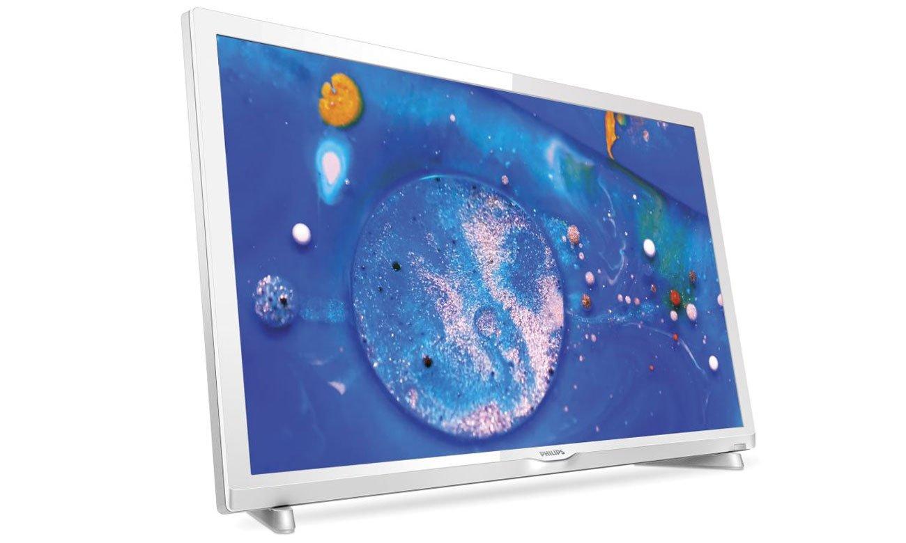Niewielki telewizor Philips 24PHT4032