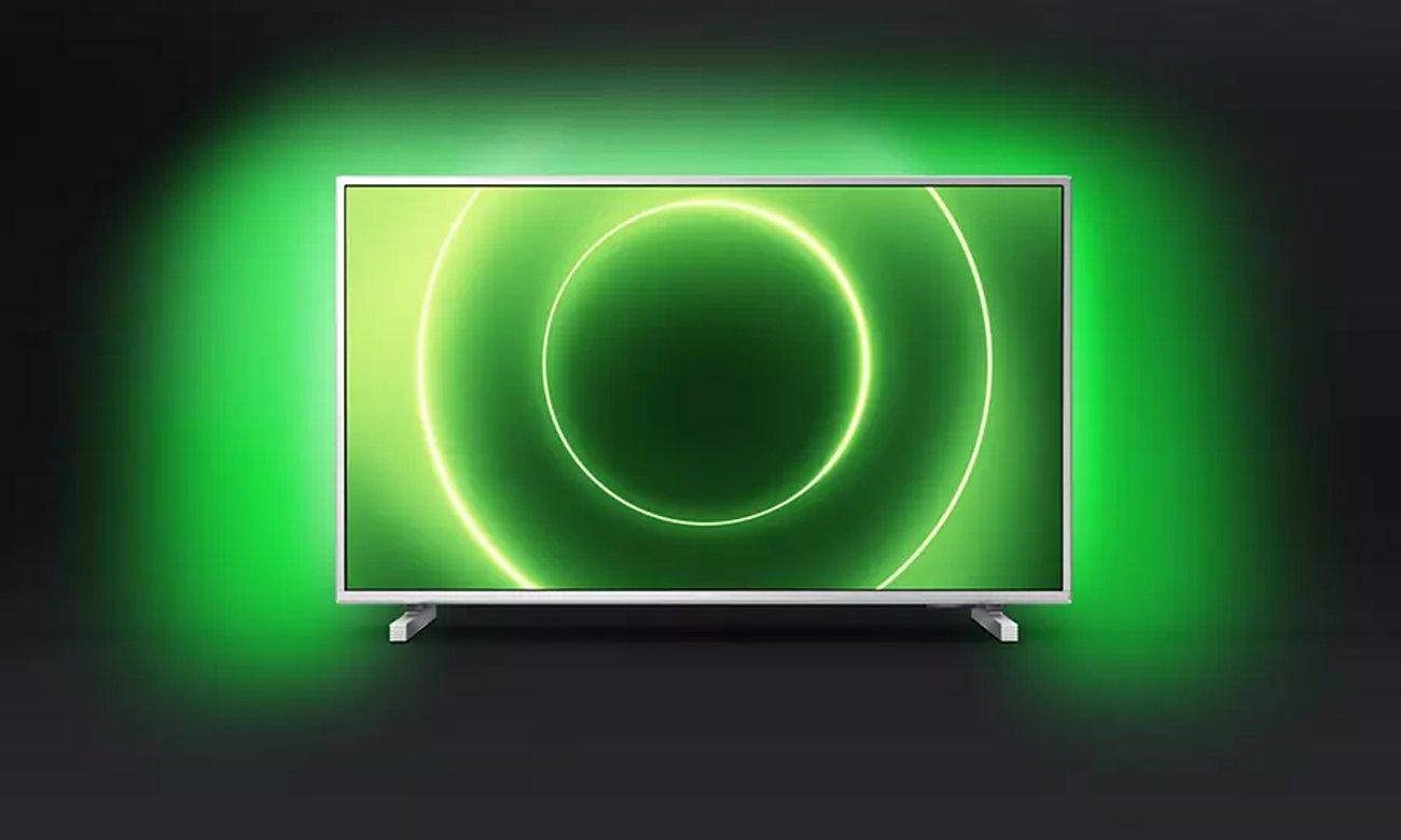 Telewizor z Ambilight Philips 32PFS6905