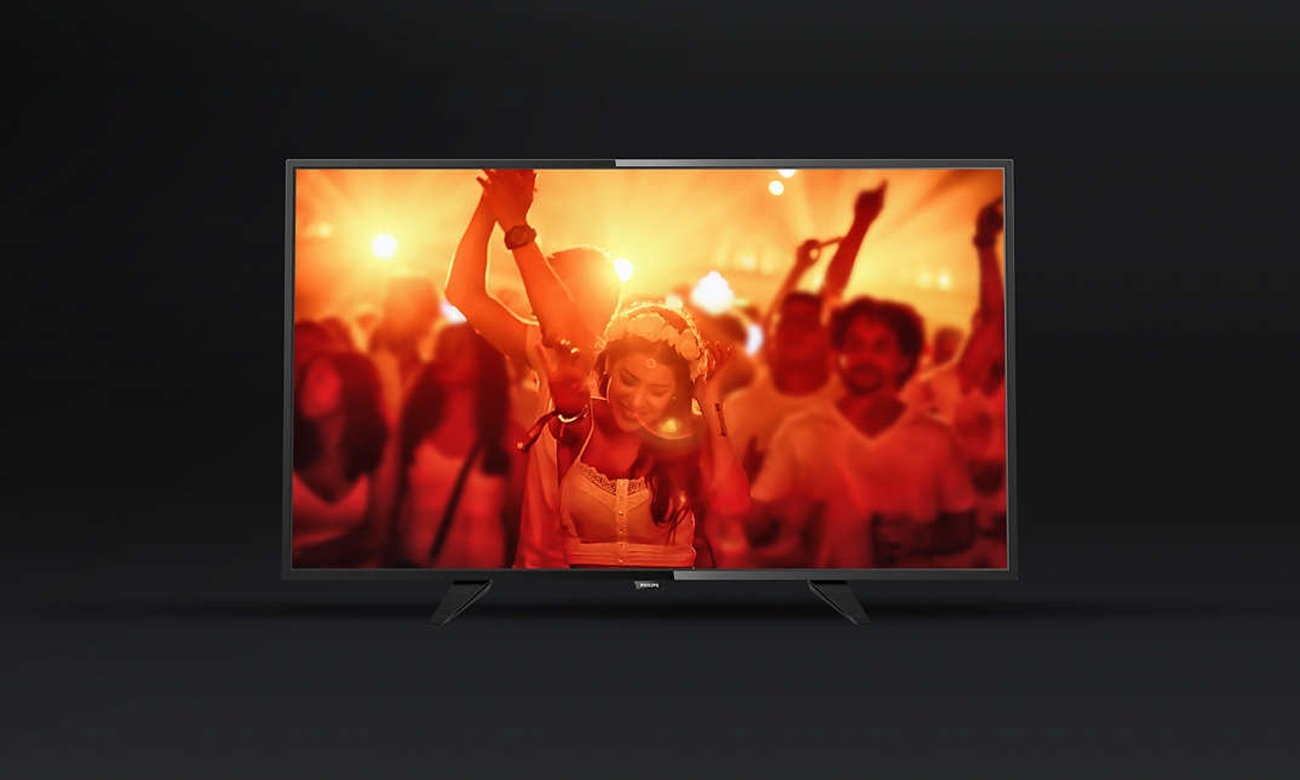 Telewizor HD Philips 32PHH4101