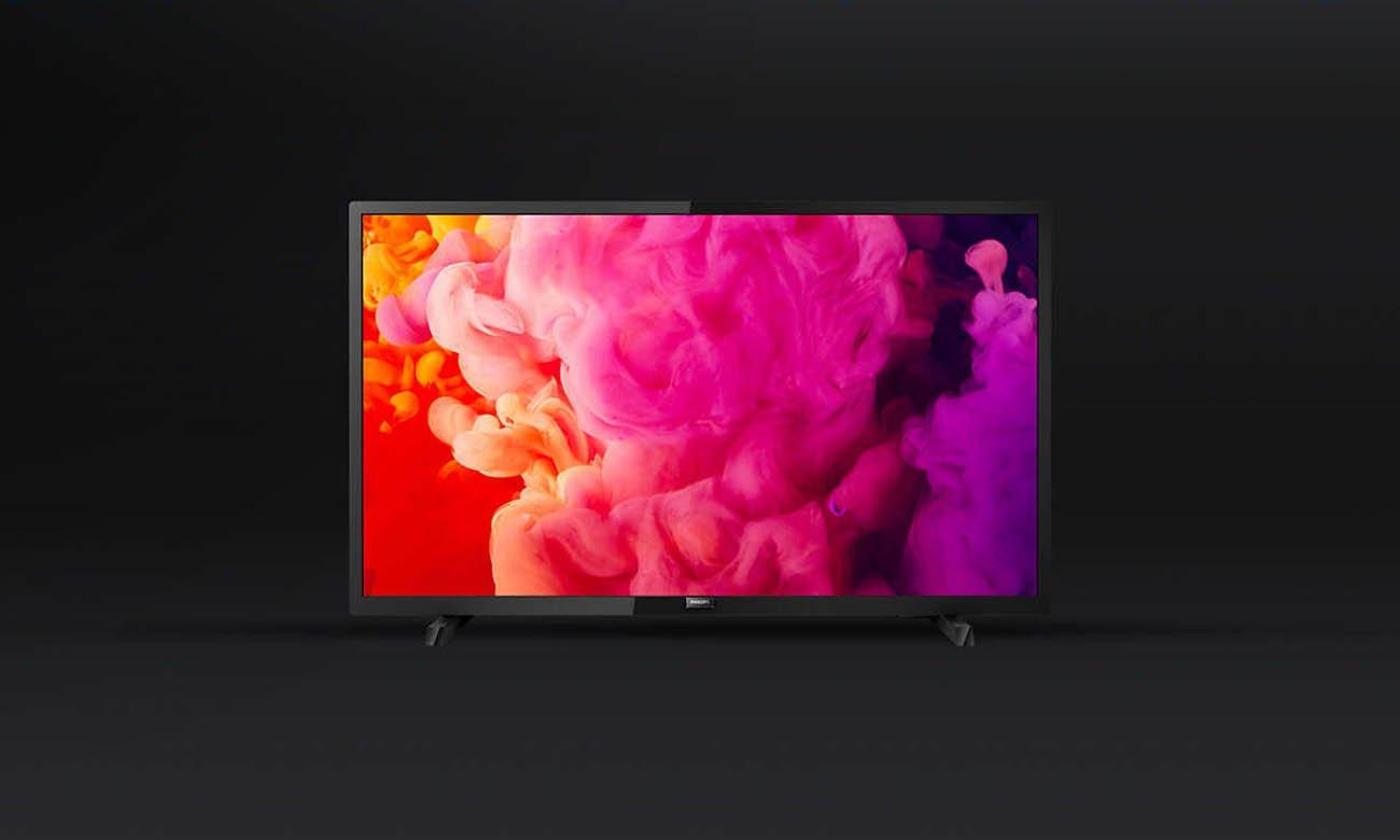 Telewizor Philips 4K UHD 32PHT4503