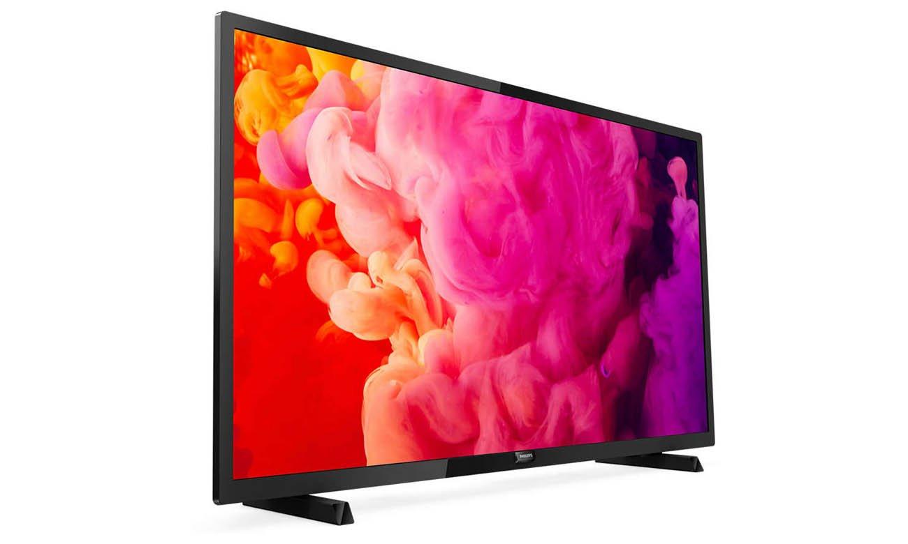 Doskonały dźwięk z TV Philips 32PHT4503