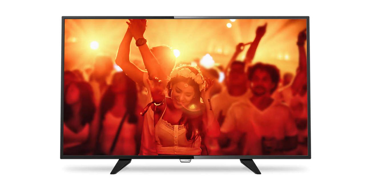 Telewizor 40PFH4201 full HD