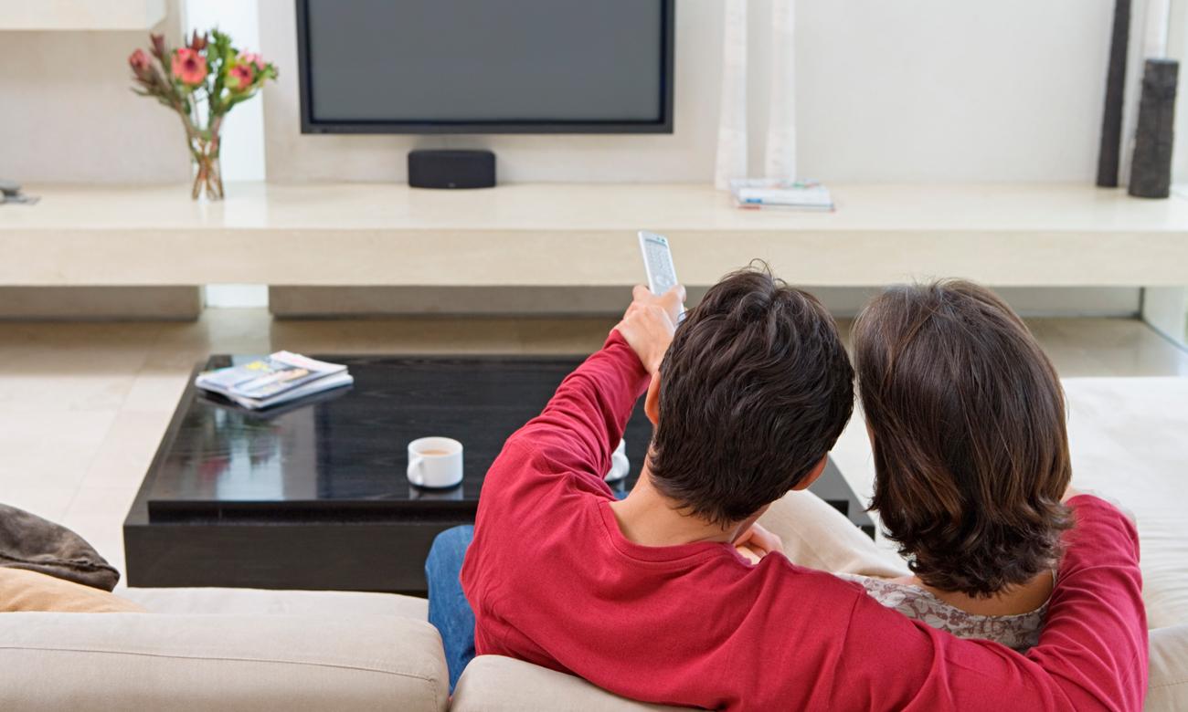 Telewizor Philips 43PFS5302 z Wi-Fi