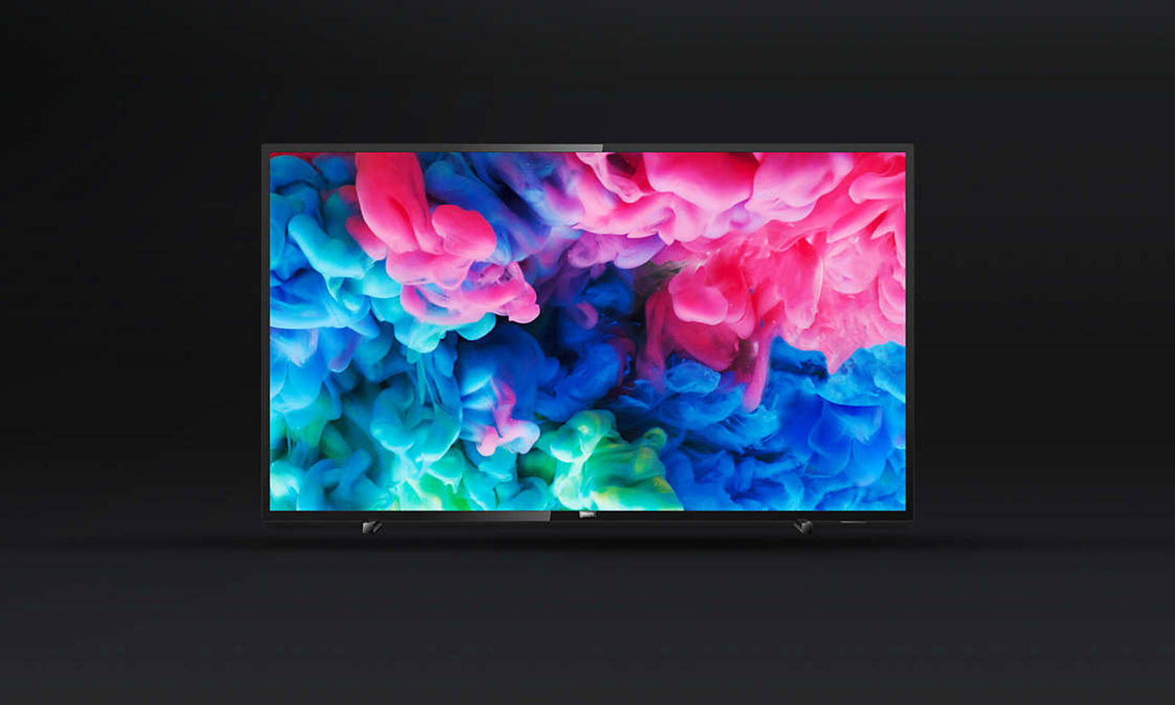 Telewizor Ultra HD Philips 43PUS6503 43 cali