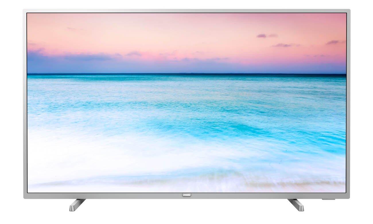 Telewizor 4K Philips 43PUS6554 43-cale opinie