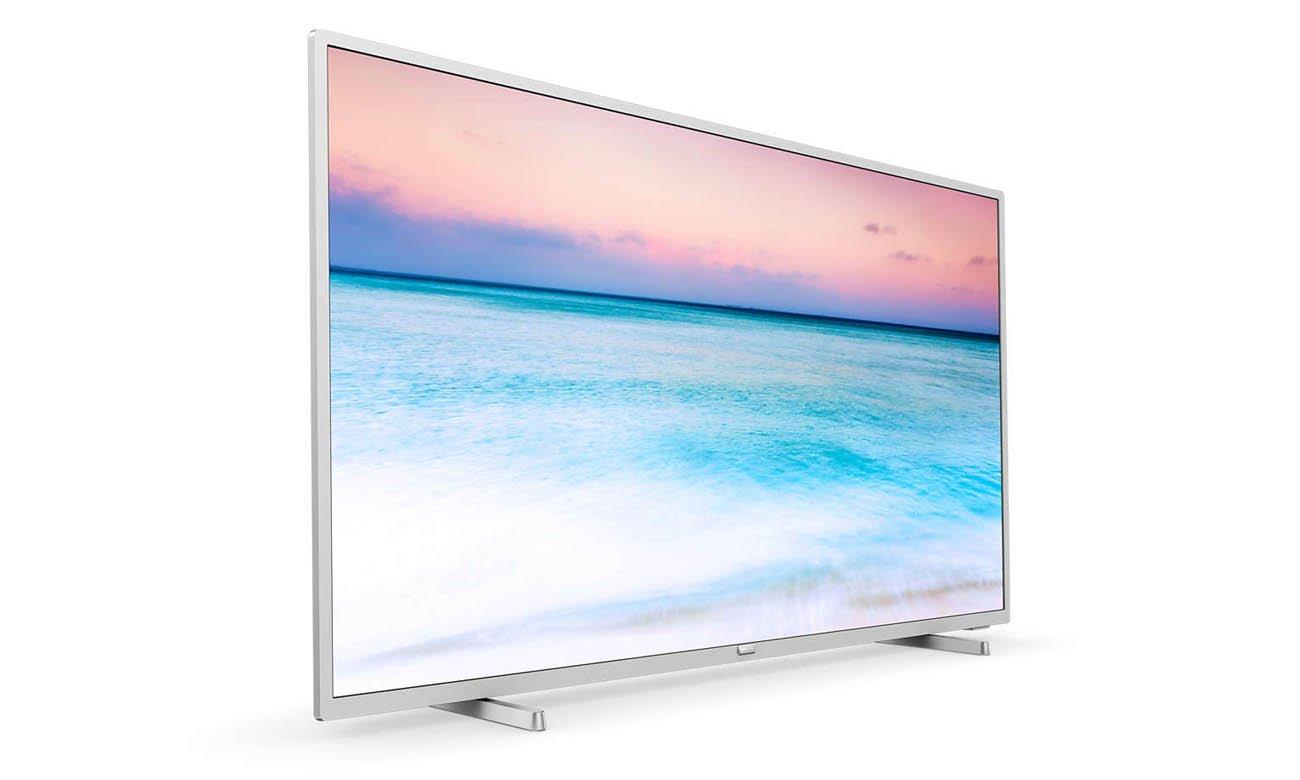 Telewizor 4K Philips 43PUS6554 Dolby Audio