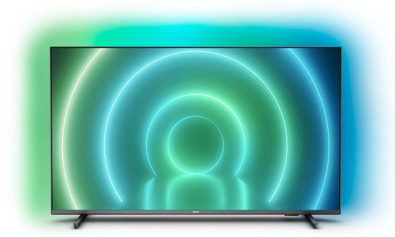 Telewizor 4K Philips 43PUS7906