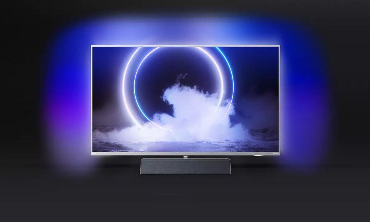Telewizor 4K Philips 43PUS9235 UHD HDR