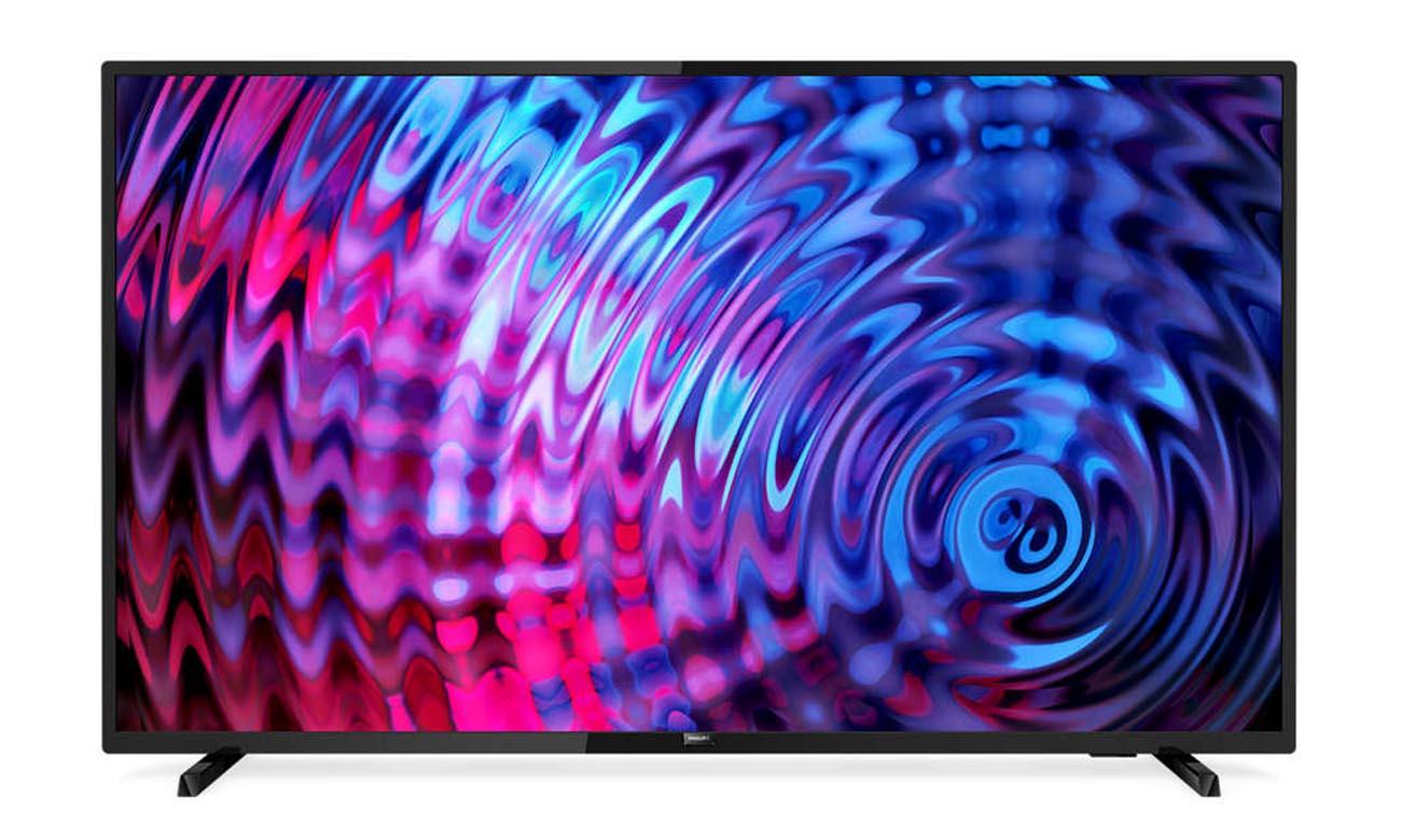 Technologia Pixel Plus HD