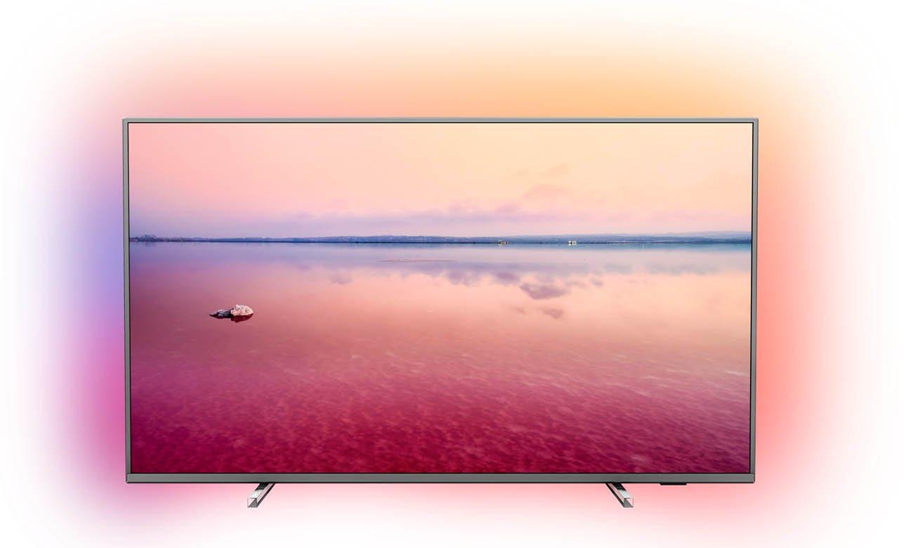 Telewizor 4K Philips 50PUS6754 50-cali opinie