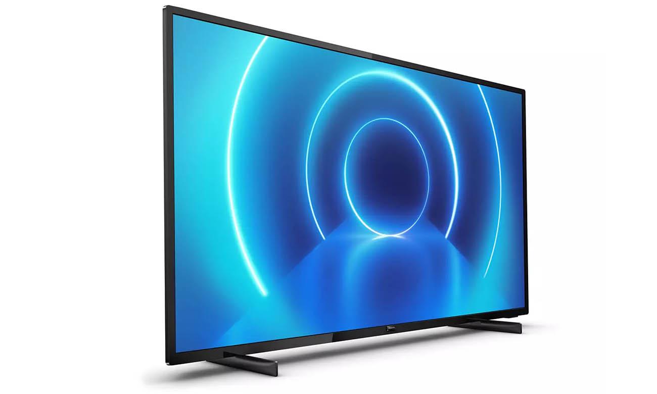 Telewizor z technologią Dolby Atmos Philips 50PUS7505