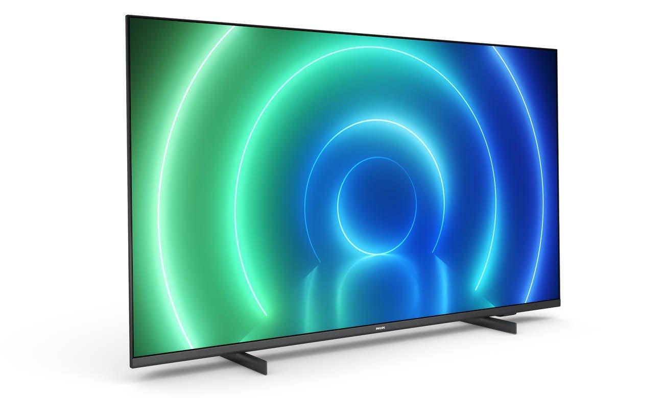 Telewizor 4K Philips 50PUS7506