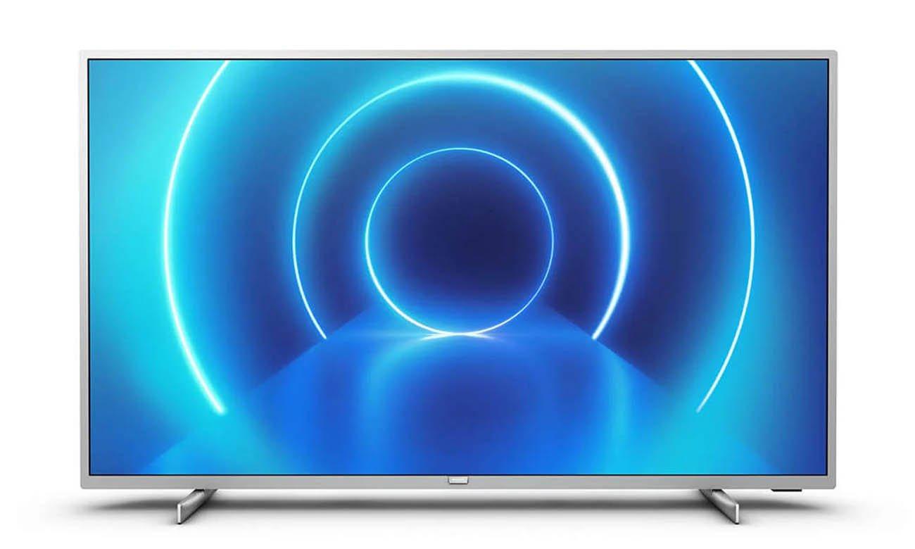 Telewizor Philips 4K 50PUS7555