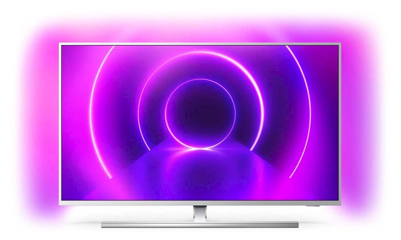 Telewizor LED 4K Philips 50PUS8555