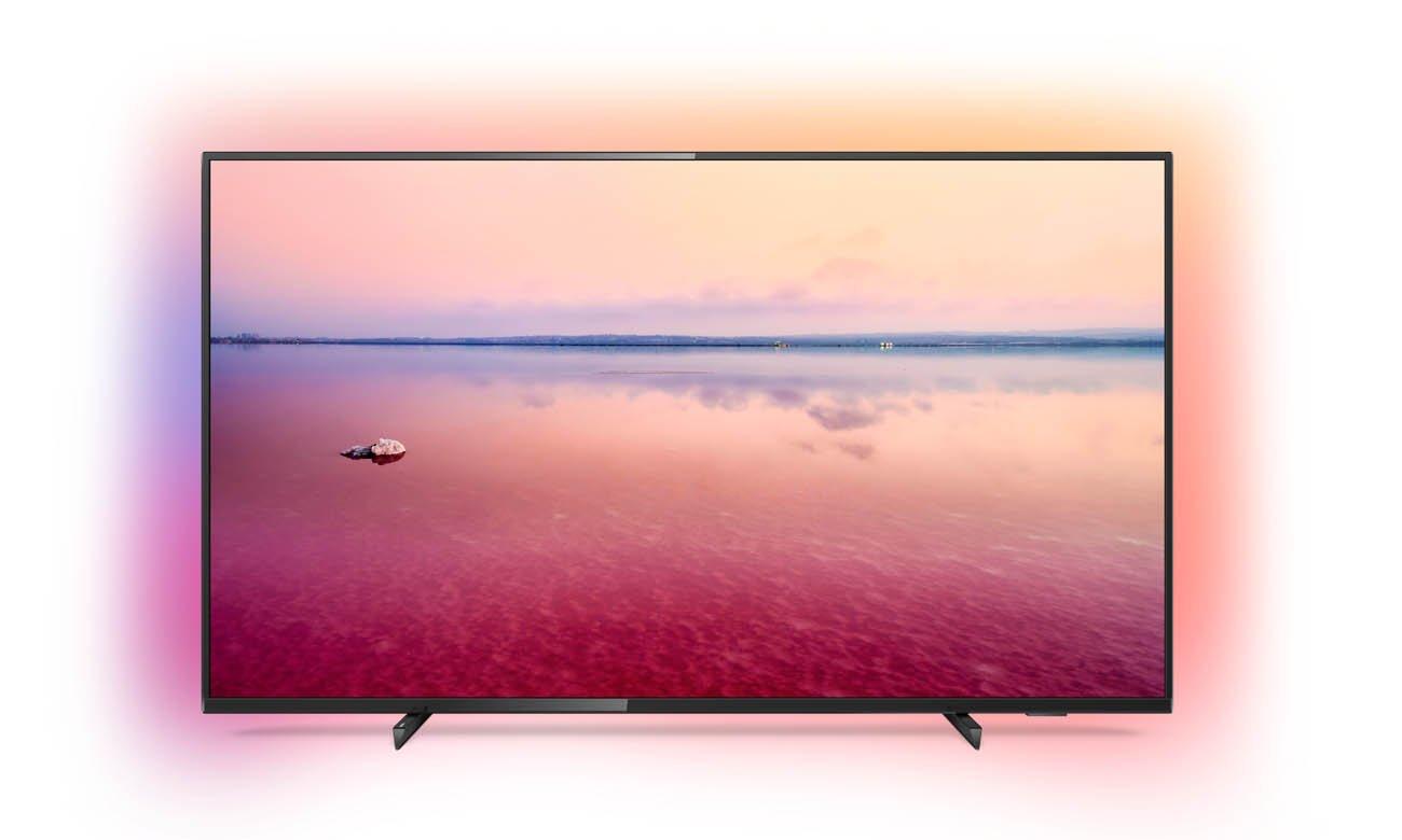 Telewizor Philips 4K 55PUS6704