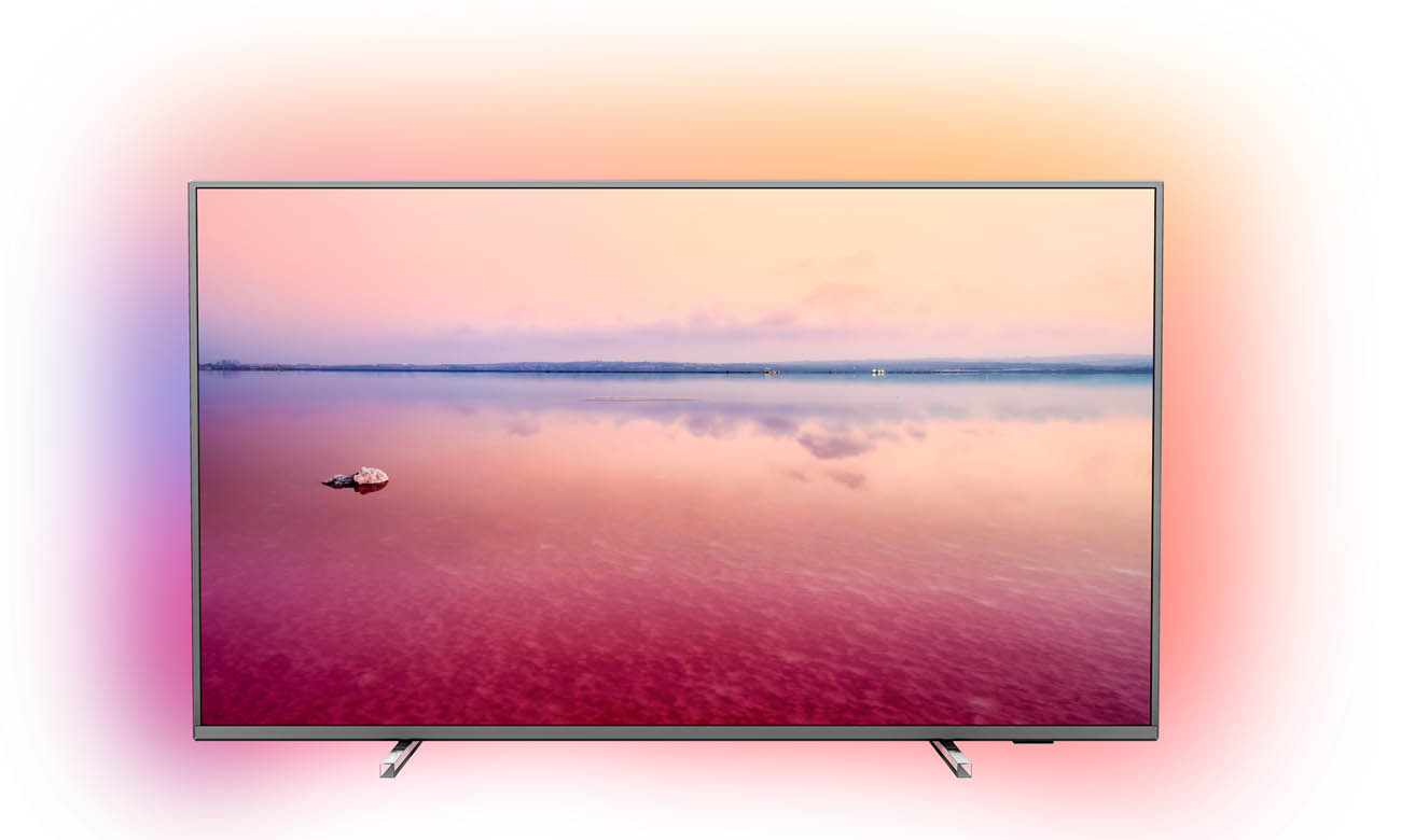 Telewizor 4K Philips 55PUS6754 55-cali opinie