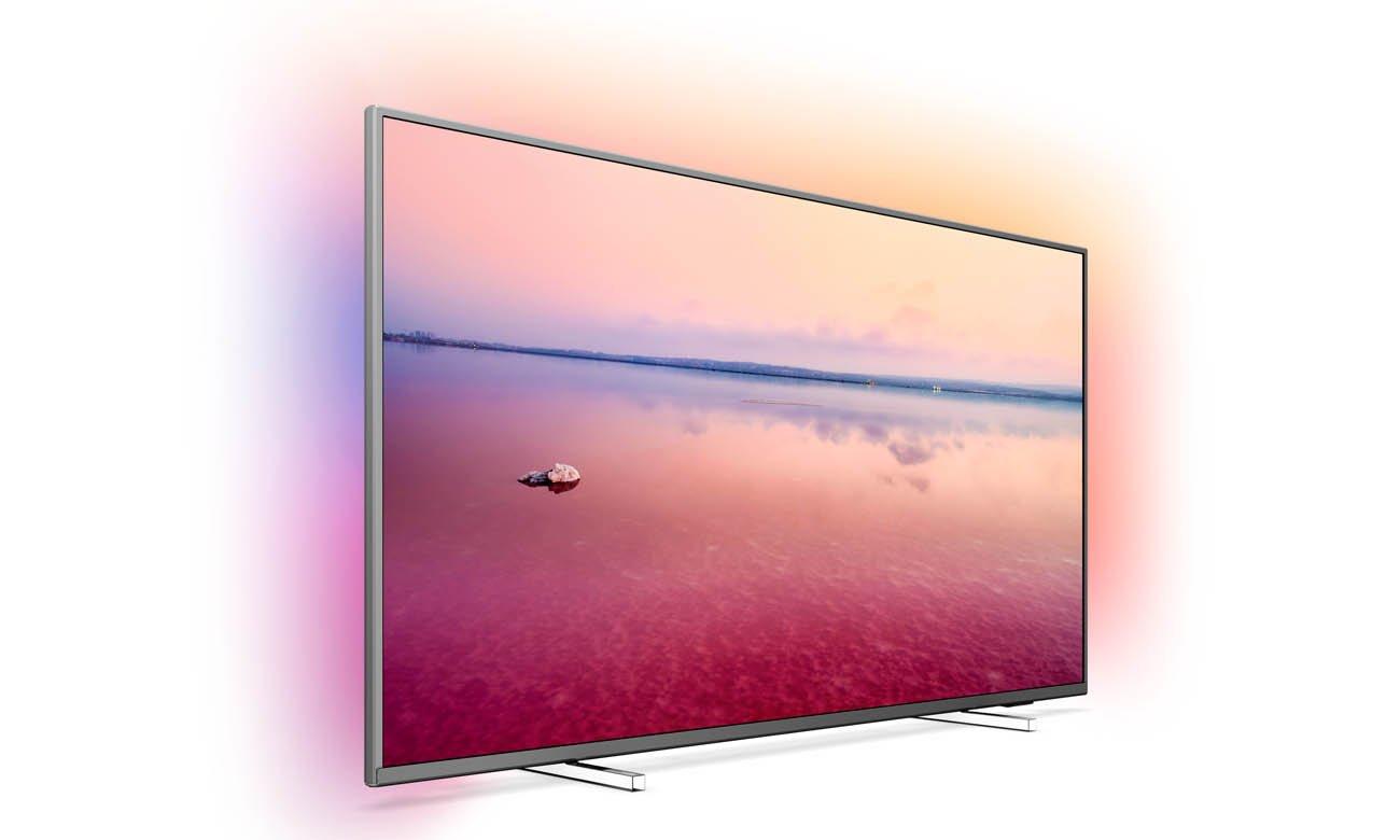 Telewizor 4K Philips 55PUS6754 Dolby Audio