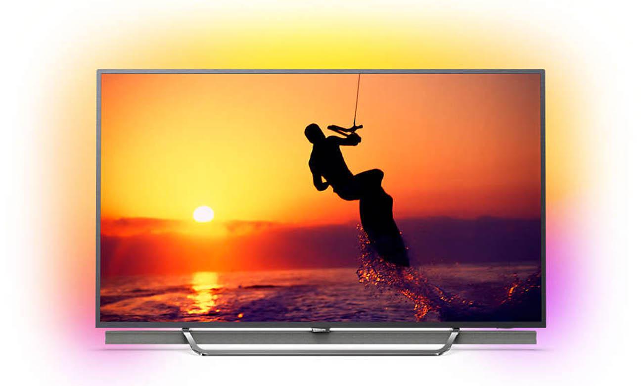 Telewizor Philips 4K UHD 55PUS8602