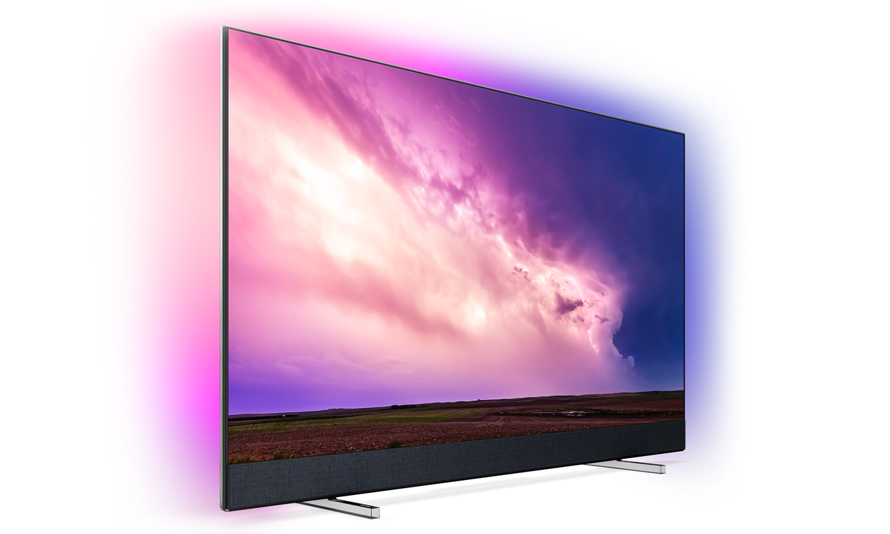 Telewizor 4K Philips 55PUS8804 Ambilight