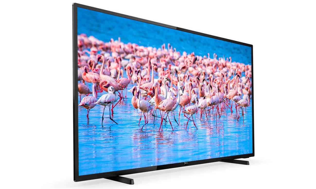 Telewizor Philips 4K 58PUS6504