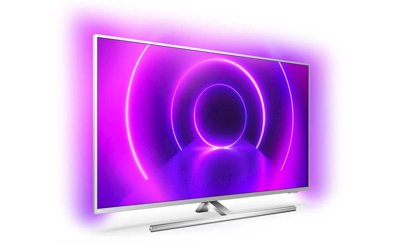 Telewizor LED 4K Philips 58PUS8545