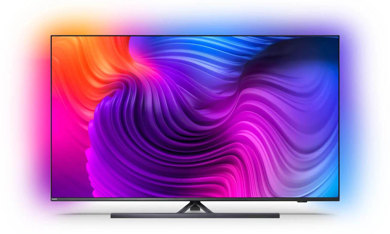 Telewizor 4K Philips 58PUS8546