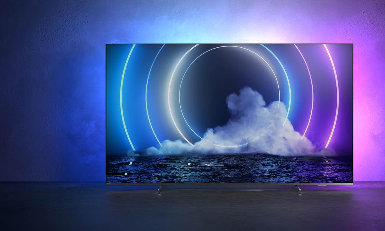 Telewizor 4K Philips 65PML9506